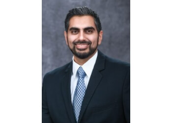 San Antonio pain management doctor Raheel Bengali, MD