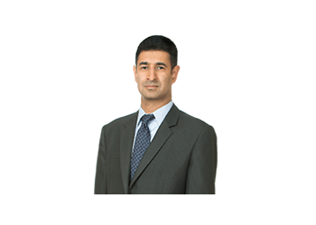 Bridgeport divorce lawyer Rahul Chakravartty