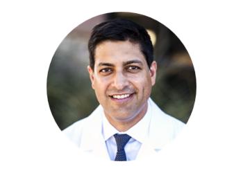 Mesa urologist Rahul Mehan, MD