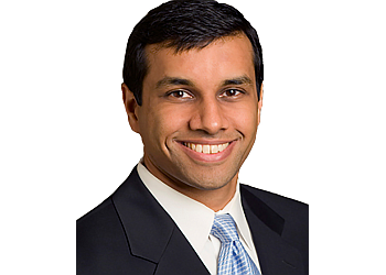 Jacksonville orthopedic Rahul V Deshmukh, MD
