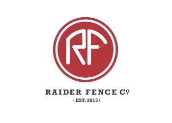 Lubbock fencing contractor Raider Fence Company
