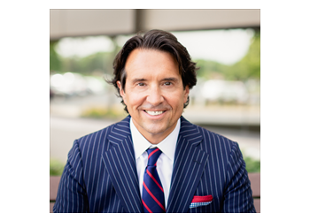 Naperville divorce lawyer Raiford D. Palmer