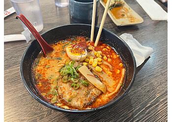 Tucson japanese restaurant Raijin Ramen