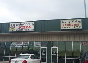 Fort Wayne pizza place Raimondo's Pizza