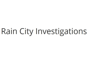 Seattle private investigators  Rain City Investigations