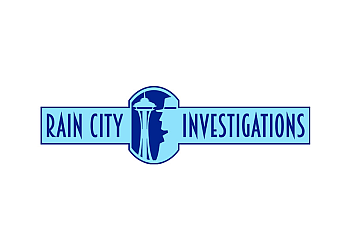 Seattle private investigators  Rain City Investigations, LLC