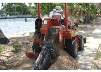 McAllen landscaping company Rain Hunters LLC