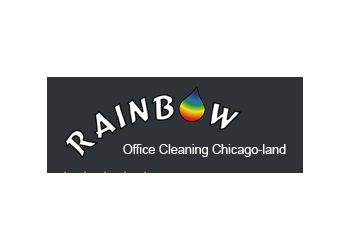 Chicago commercial cleaning service Rainbow