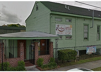 New Orleans preschool Rainbow Academy & Preschool