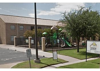 Abilene preschool Rainbow Bible School, Inc.