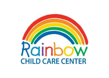 Raleigh preschool Rainbow Childcare center