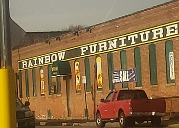 Worcester Furniture Store Rainbow Furniture