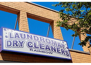 Minneapolis dry cleaner Rainbow Laundry