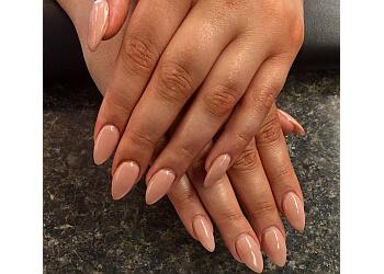 Kansas City nail salon Rainbow Nails & Spa