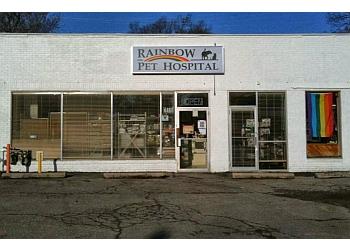 Kansas City veterinary clinic Rainbow Pet Hospital