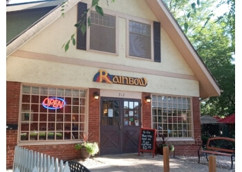 Fort Collins american cuisine Rainbow Restaurant
