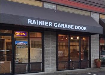 Delicieux Bellevue Garage Door Repair Rainier Garage Door