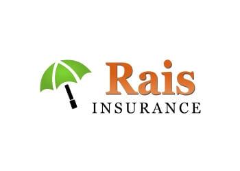 Anaheim insurance agent Rais Insurance