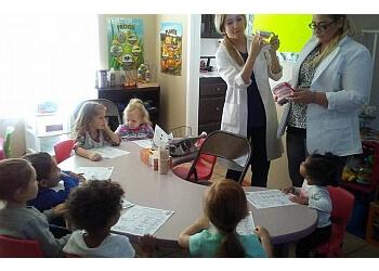 Moreno Valley preschool  Raising Spiritual Babies Daycare