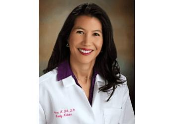 Stockton primary care physician Raissa M. Hill, DO