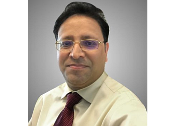 San Jose neurologist Raj Gupta, MD