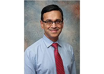 Clearwater pediatrician  Raj Pai, MD, FAAP