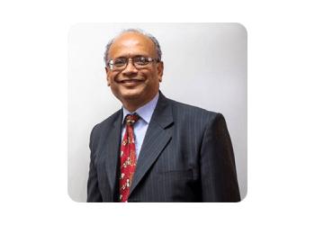 Riverside employment lawyer Raj Patel