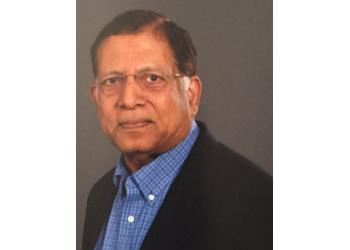 Jersey City gynecologist Raj Rahula, MD