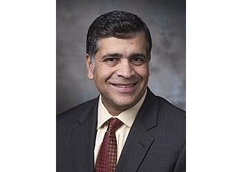 Elgin gynecologist Raja Chatterji, MD