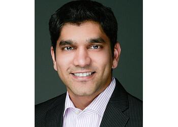 Irving plastic surgeon Raja Mohan, MD