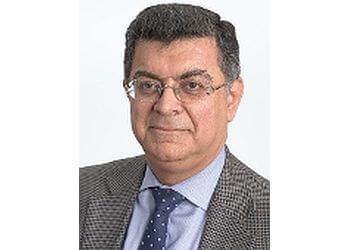 Yonkers cardiologist Rajeev Sindhwani, MD