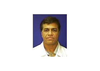 El Monte cardiologist Rajesh Chawla, MD