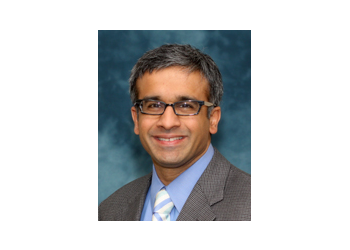 Fremont urologist Rajesh Shinghal, MD