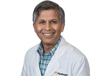 Athens pediatrician Rajiv Kumar Setia, MD