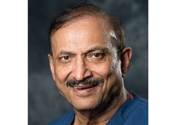 Victorville orthopedic Rajiv Puri, MD