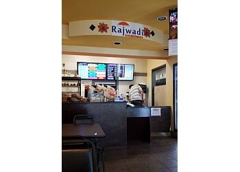 Arlington vegetarian restaurant Rajwadi