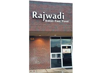 Irving vegetarian restaurant Rajwadi