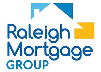 Raleigh mortgage company Raleigh Mortgage Group, Inc.