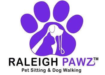 Raleigh dog walker Raleigh Pawz