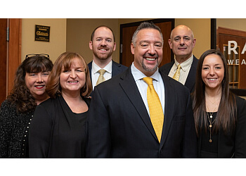 Cary financial service Raleigh Wealth Solutions