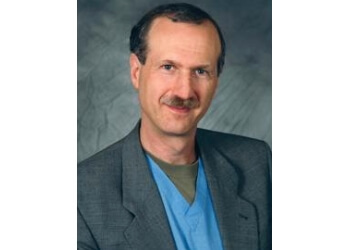 Hayward cardiologist Ralph Boucher, MD