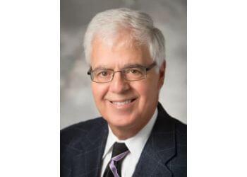 New Haven urologist Ralph J Devito MD