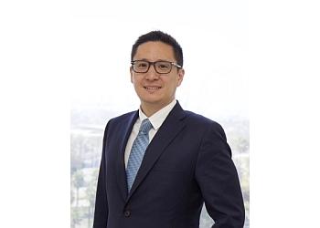Long Beach divorce lawyer Ralph M. Tsong
