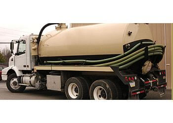Kansas City septic tank service Ralph R Smith Septic Tank Services
