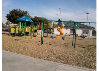 Pomona public park Ralph Welch Park