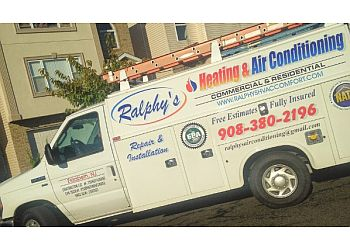 Elizabeth hvac service Ralphy's Heating & Air Conditioning, LLC