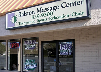 Reno massage therapy Ralston Massage Center