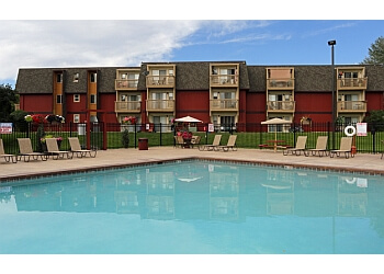 Ralston Park Apartments
