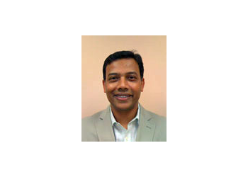 Coral Springs ent doctor Ram K. Madasu, MD, FACS, FAAOA