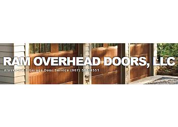 Anchorage garage door repair Ram Overhead Doors, LLC